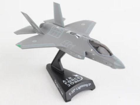 1:144 Daron RAAF F-35 Lightning II PS5602-2