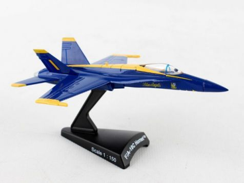 1:150 Daron F/A-18C Hornet Blue Angels PS5338-1