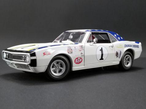1:18 ACME 1968.5 Royal Pontiac Firebird Drag Car A1805202