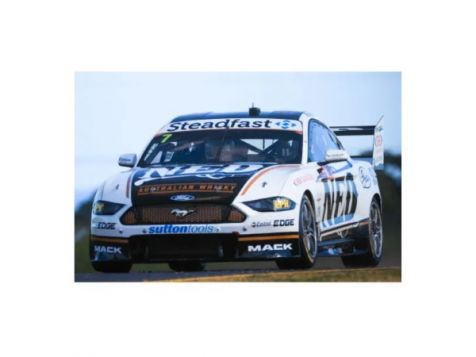 2020 Ford Mustang #15 R. Kelly Repco The Bend SuperSprint