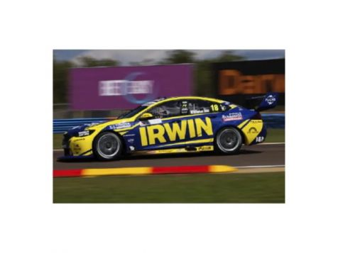 2020 Holden ZB Commodore #14 Todd Hazelwood Race 24
