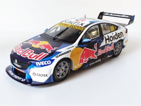 1:18 Classic Carlectables 2020 Holden ZB Commodore #88 Jamie Whincup