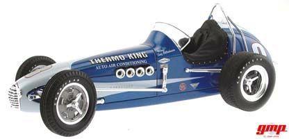 1:18 GMP - Gary Bettenhausen - Thermo-King  Dirt Champ - Iten No. 7631
