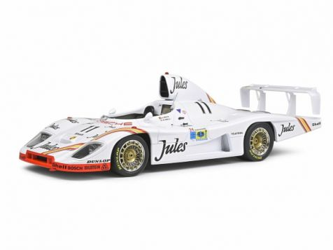 1:18 Solido 1981 24Hr Le Mans Winner Porsche 936 #11 Bell/Ickx S1805602