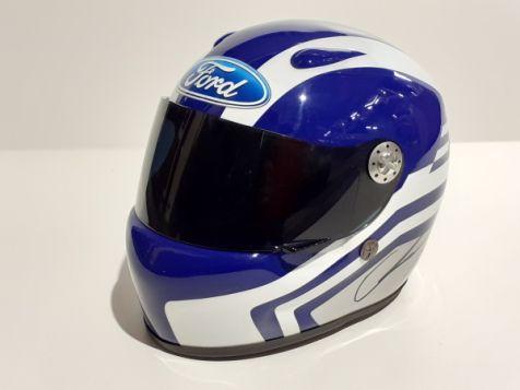 1:2 Mini Helmets 2014 Australian MotoGP