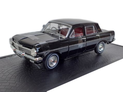 1:32 OZ Legends Holden EH Premier in Warrigal Black