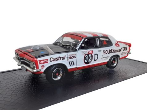 1:32 OZ Legends Holden LC Torana GTR XU-1 Racing #32D