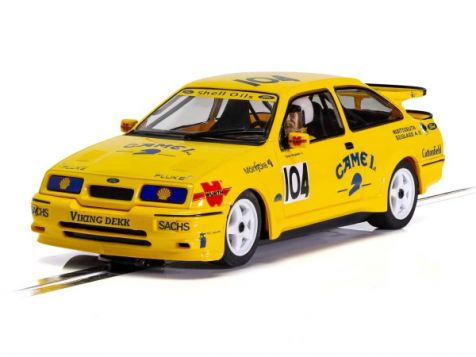 1:32 Scalextric 'Came 1st' Ford Sierra RS500