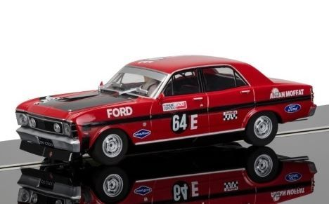 1:32 Scalextric - Ford Falcon XW/XY GT-HO - Allan Moffat 1970