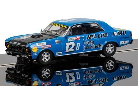 1:32 Scalextric - Ford Falcon XY - 1972 Bathurst #12D John Goss