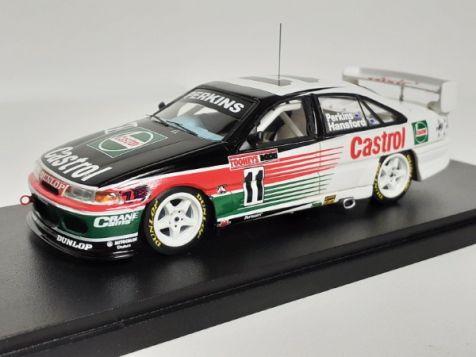 1993 1:43 ACE Bathurst Winning Holden VP Commodore #11 Perkins/Hansford