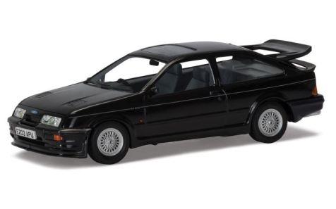 1:43 Corgi Ford Sierra RS500 Cosworth, Black VA11705