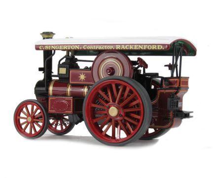 1:50 CORGI - Vintage Glory - Burrell 5 NHP DCC Road Locomotive #4093 ' Dorothy' - 1931 - Item # CC20511
