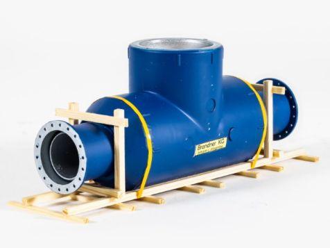 1:50 Drake Pipeline Aerator Z01052