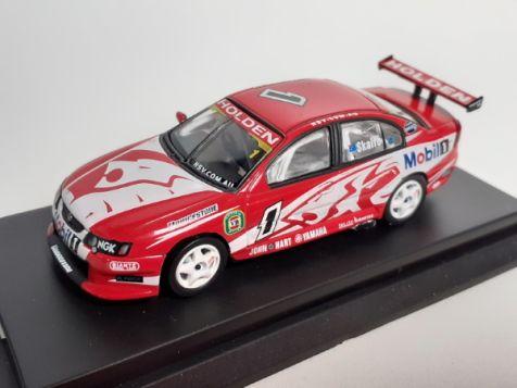 1:64 Biante 2003 Holden VY Commodore #1 Mark Skaife