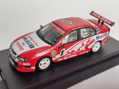 1:64 Biante 2003 Holden VY Commodore #1 Skaife/T.Kelly Sandown 500 Winner