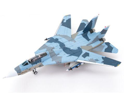 """1:72 Century Wings F-14A Tomcat US Navy Fighter Weapons School """"Topgun"""" 30 1995 NAS Miramar CA CW001635"""