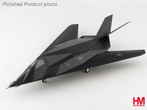 """1:72 Hobby Master Lockheed F-16C """"Venom Scheme"""" 64-0047, USAF Demo Team, 2020 HA3883"""