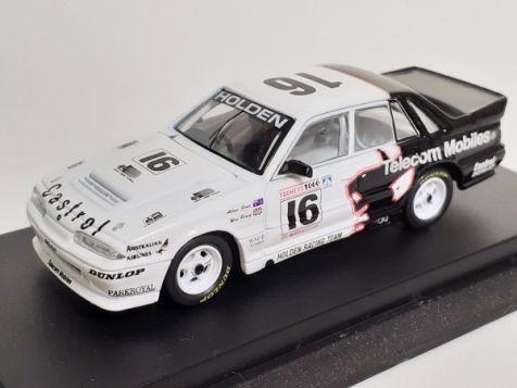 1:64 Biante - Holden VL Commodore - 1990 Bathurst 1000 Winner - #16 Grice/Percy - Item# B640501C