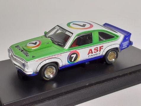 1:64 Biante - Holden LX Torana A9X - #7 Bob Morris - 1979 ATCC Winner - Item# B642302E