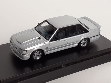 1:64 Biante - HDT Commodore VK Group 3 - Asteroid Silver - Item# B642705A