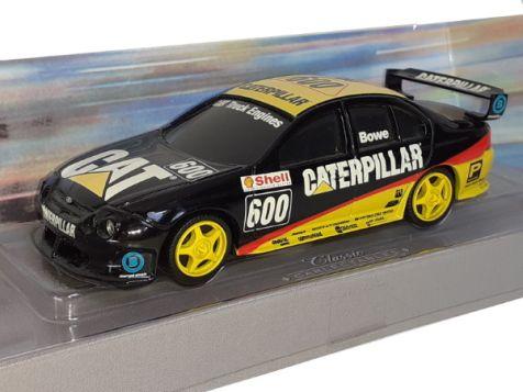1:43 Classic Carlectables 1998 Ford EL Falcon #5 Seton/Crompton