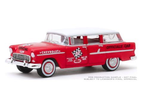 1:64 Greenlight Vanishing Point (1983) 1955 Chevrolet Two-Ten Townsman