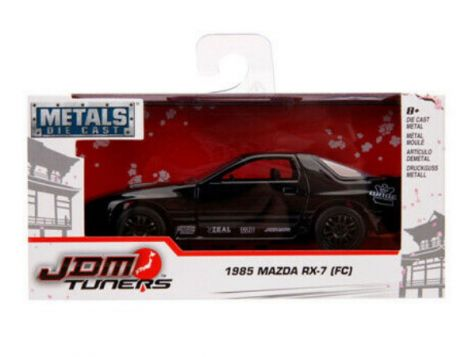 1:32 Jada JDM Tuners 1990 Mazda Miata Red 30983