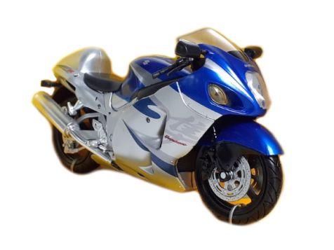 1:12 New Ray Honda CBR 600 F4 53763