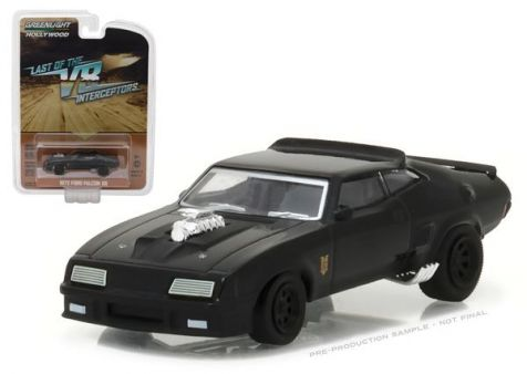 1:64 Greenlight Hollywood Series 17 1973 Ford Falcon XB 44770-A