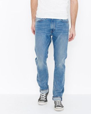 "Men's Levi's 505c Slim Fit Straight Leg Zip Fly Jeans ""TWISTER""  with 32"" Inleg - Waist Sizes 33"" -  38"""