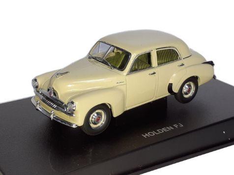 1:43 AUTOart Holden FJ Lithgow Cream 53313