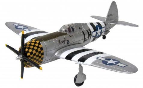1:48 Motor Max Northrop Grumman P-47 Thunderbolt