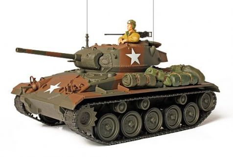 1:32 Forces of Valour  U.S. CADILLAC® M24 CHAFFEE™ Germany, 1945 military diecast models