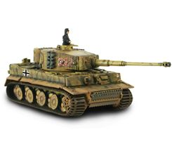 1:72 Forces of Valor D-Day Commemorative Series German Tiger 1 - Normandy 1944 diecast military model