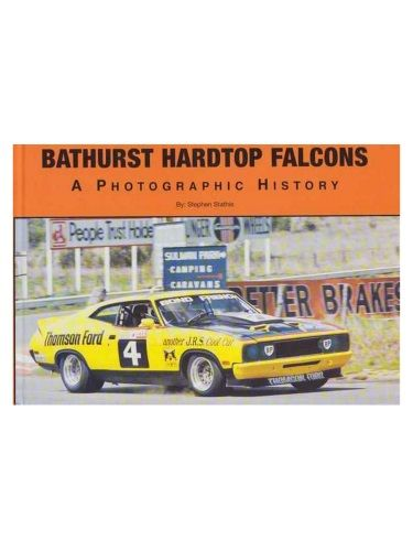 Bathurst Chargers and Pacers: A Photographic History by Stephen Stathis ISBN: 9780646482613