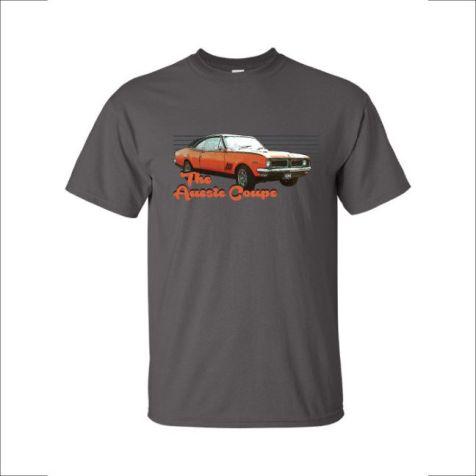Men's ACME The Aussie Coupe Short Sleeve T-Shirt