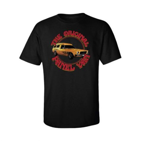 Men's ACME 'The Original Panel Van' Short Sleeve T-Shirt