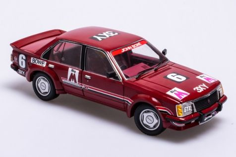 1:18 Biante 1980 Holden VC Commodore #6 John Bowe B182702H