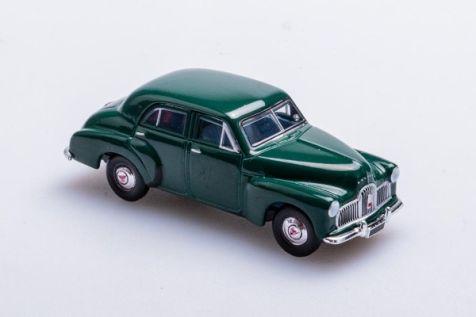 1:64 Biante Holden FX 48-215 in Forester Green