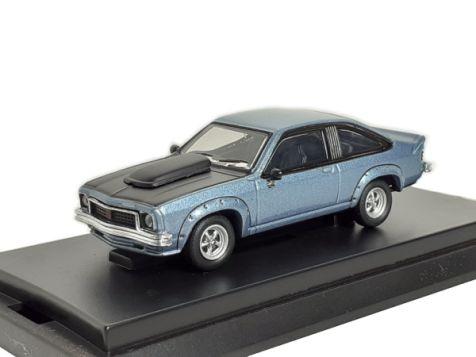1:64 Biante - Holden LX Torana SS A9X - Atlantis Blue - Item# B642301J