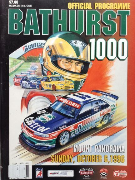 bathurst-1000-official-programme-sunday-6th-october-1996