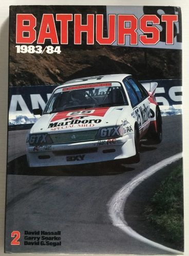 Bathurst 1983/84, Volume 2 Garry Sparke & Associates
