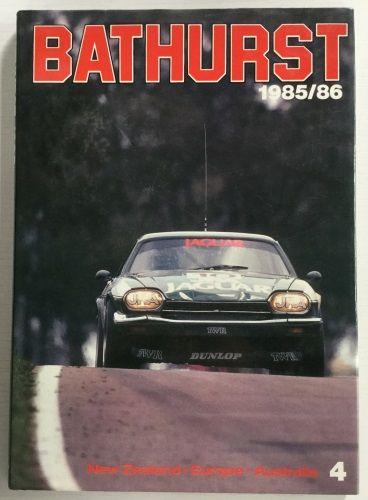 Bathurst 1985/86 Volume 4 by Barry Naismith