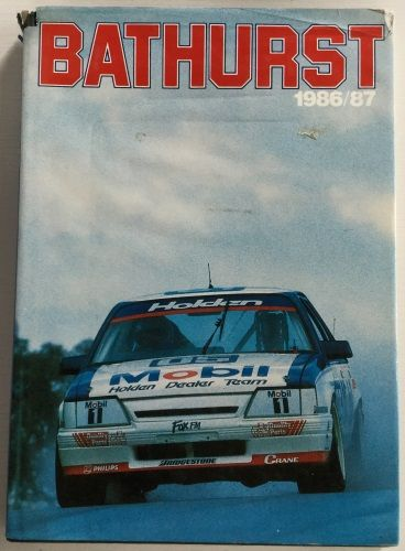 Bathurst 1986/87 Volume 5 by Barry Naismith