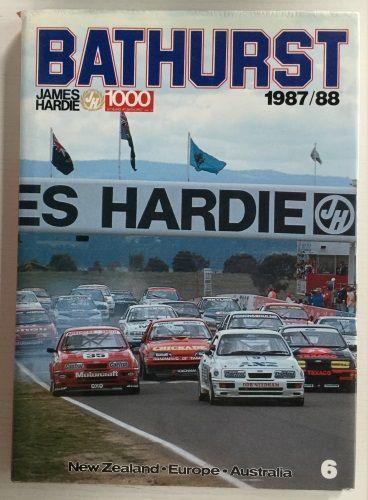 Bathurst 1987/88 Volume 6 by Barry Naismith