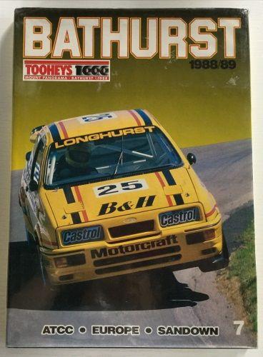 Bathurst 1988/89 Volume 7 by Barry Naismith