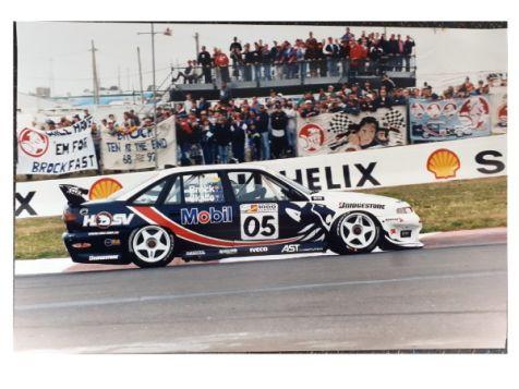 Brock & Skaife 1997 Primus Bathurst 1000 Holden VS Commodore