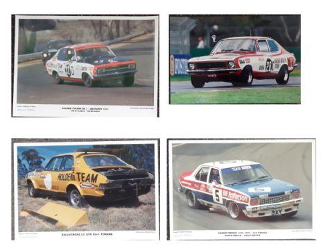 Brocky 1974-1977 Toranas