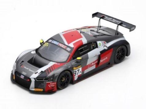 1:18 Spark 2018 Bathurst 12 Hr Audi R8 Winner #37A Vanthoor/Frijns/Leonard